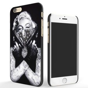 Marilyn Monroe IPhone 8 Hardshell Case NEW